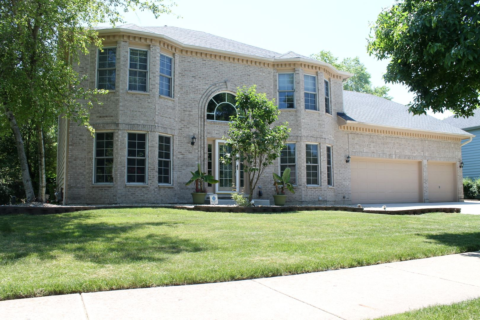 616 Steamboat Road, Naperville, IL 60565 - #: 10805772