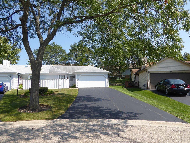 258 WHITEWOOD Drive, Streamwood, IL 60107 - #: 11204772