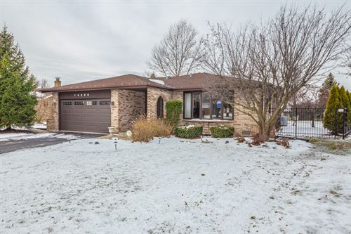 Photo of 14506 Valleyview Drive, Orland Park, IL 60467 (MLS # 10617773)