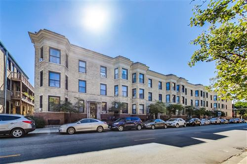 Photo of 745 W WELLINGTON Avenue #3, Chicago, IL 60657 (MLS # 10885773)