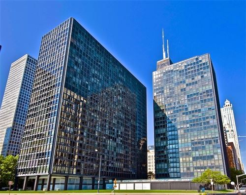 Photo of 900 N LAKE SHORE Drive #2406, Chicago, IL 60611 (MLS # 11101773)