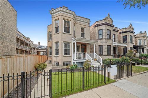 Photo of 1207 W Newport Avenue, Chicago, IL 60657 (MLS # 11247773)