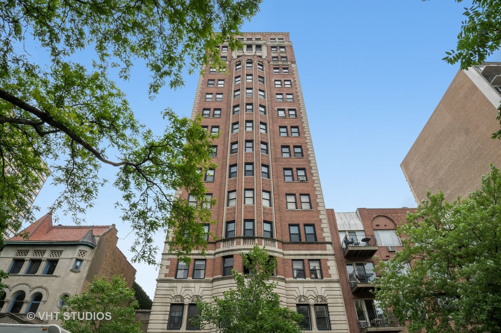 431 W Oakdale Avenue #4B, Chicago, IL 60657 - #: 10770773