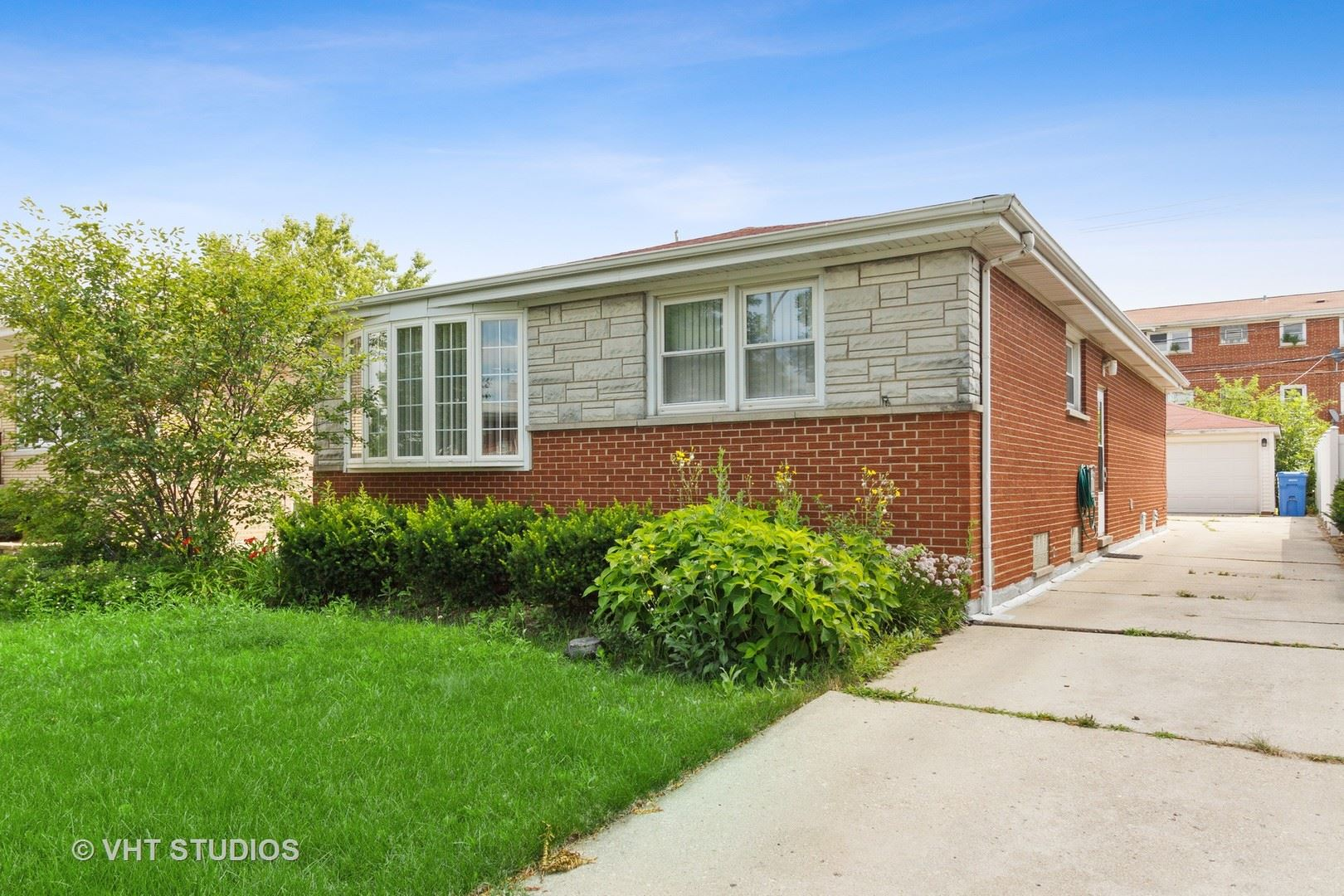 7931 S Komensky Avenue, Chicago, IL 60652 - #: 10787773