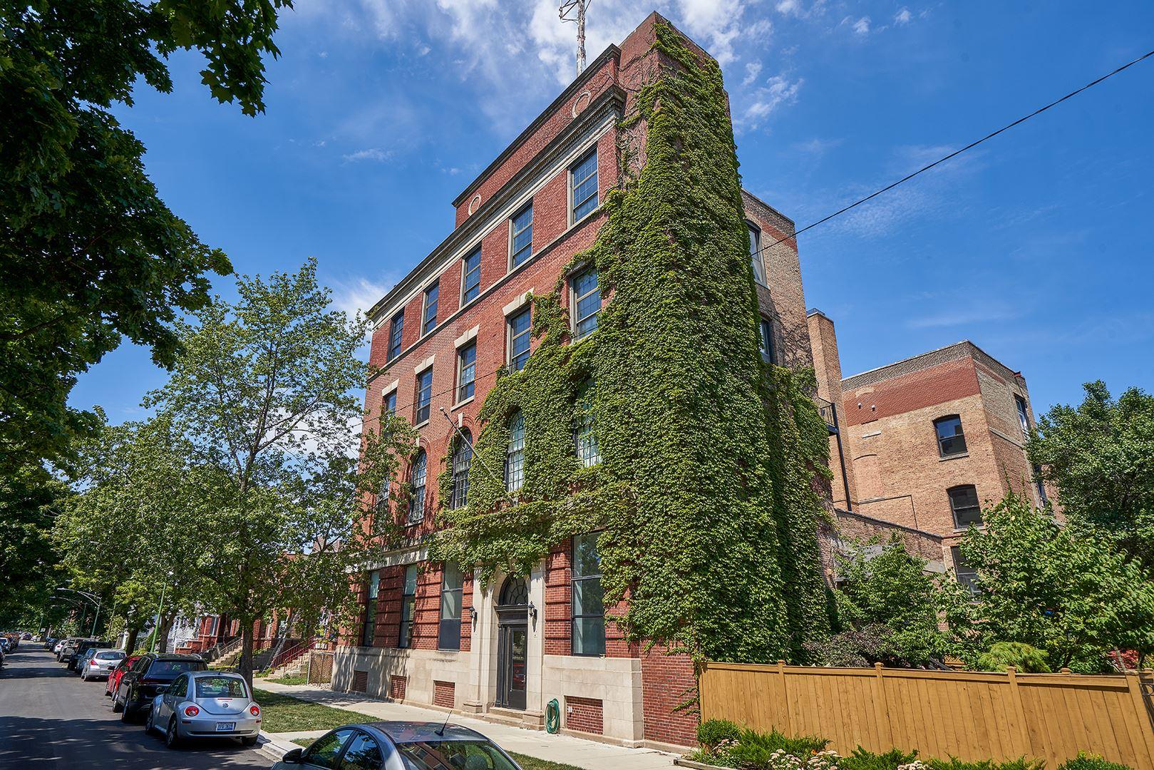 3312 W BELLE PLAINE Avenue #5, Chicago, IL 60618 - #: 11244773