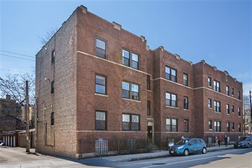 Photo of 1323 W Lawrence Avenue #2, Chicago, IL 60640 (MLS # 10683774)