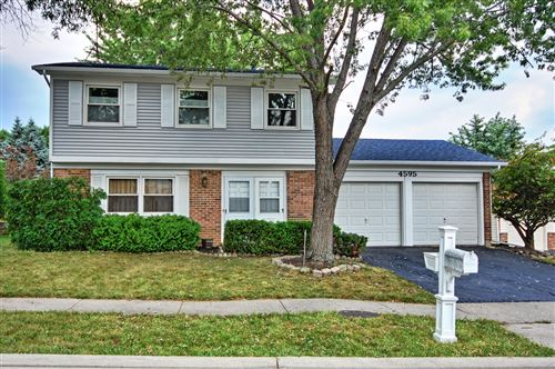 Photo of 4595 Brigantine Lane, Hoffman Estates, IL 60192 (MLS # 10729774)