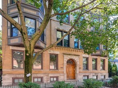 Photo of 2149 N Kenmore Avenue #C, Chicago, IL 60614 (MLS # 10876774)