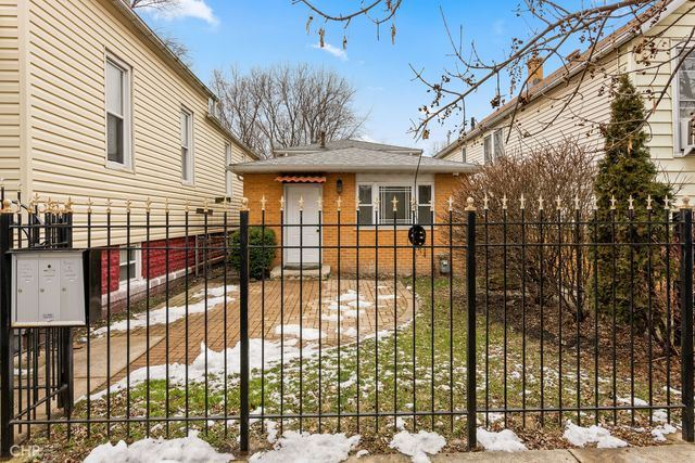 4816 South Ada Street South, Chicago, IL 60609 - #: 10624774