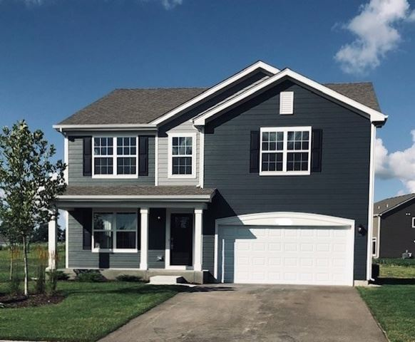 2481 Fairview Circle, Woodstock, IL 60098 - #: 10970774