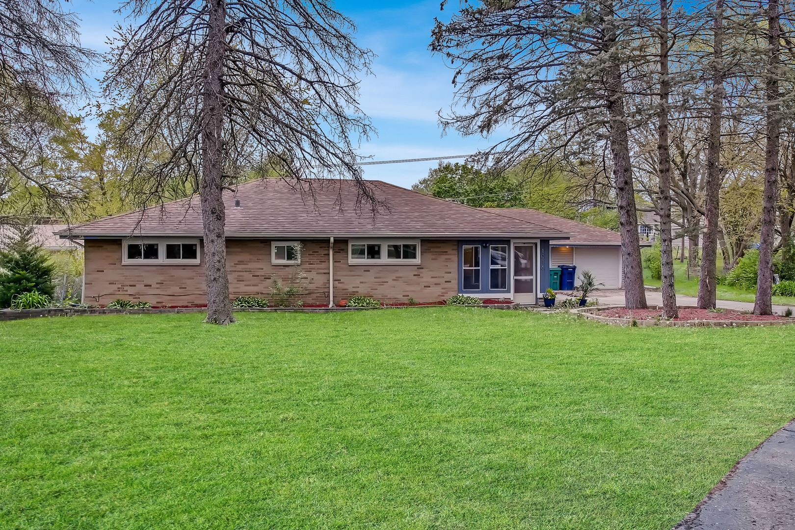 1016 Westmore Meyers Road, Lombard, IL 60148 - #: 11077774