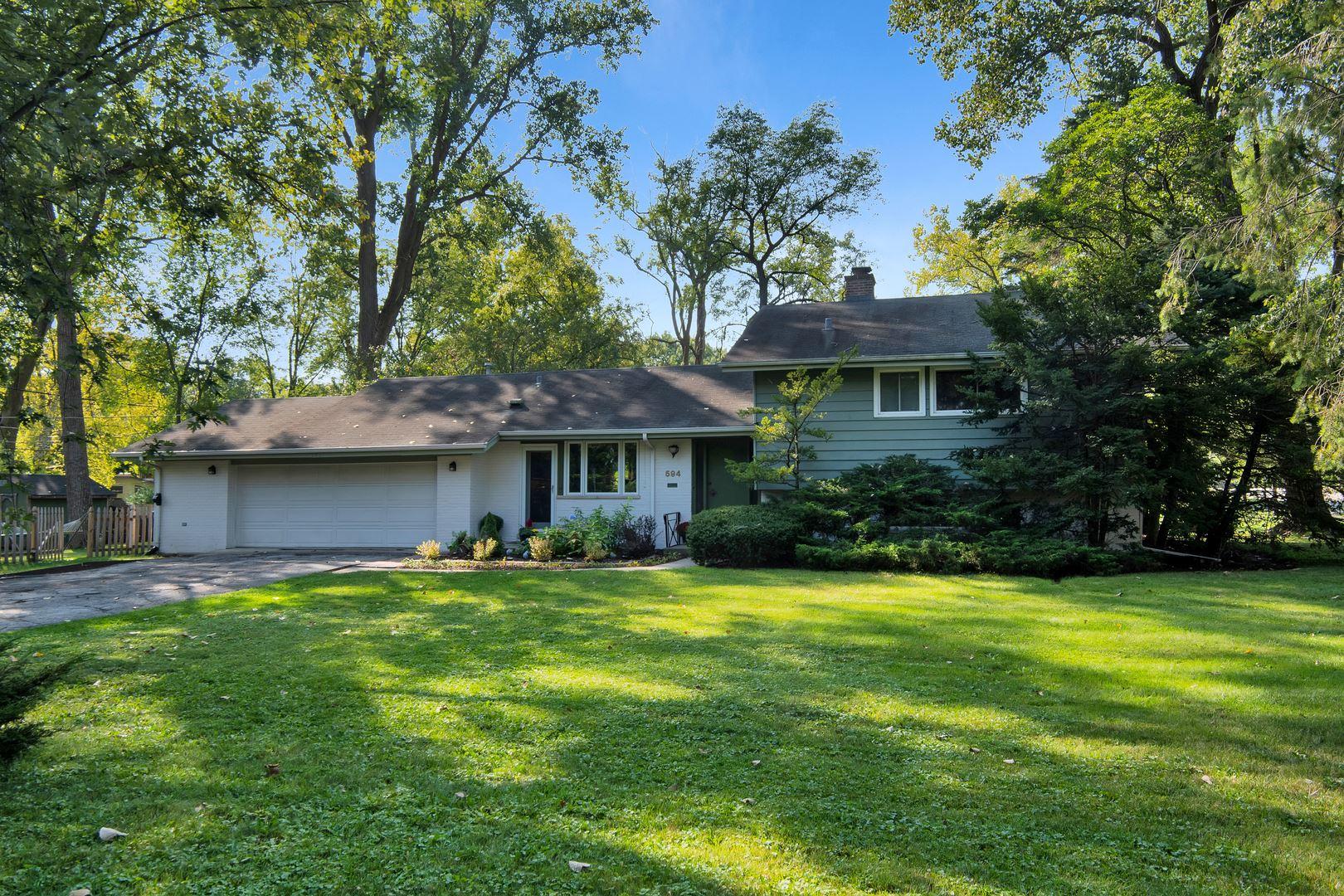 594 Audubon Place, Highland Park, IL 60035 - #: 11224774