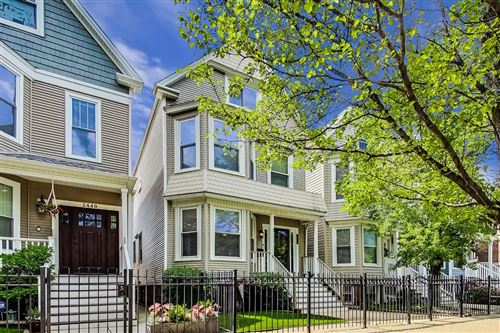 Photo of 2442 N GREENVIEW Avenue, Chicago, IL 60614 (MLS # 10739775)