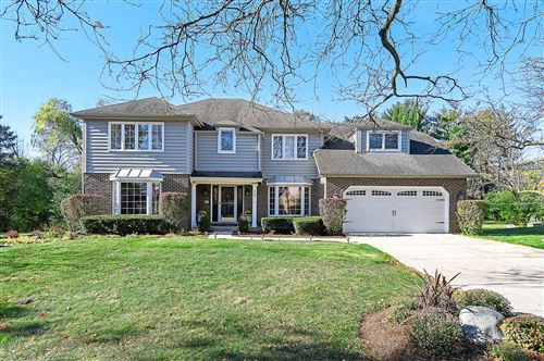 Photo of 213 Meadowbrook Lane, Hinsdale, IL 60521 (MLS # 10935775)