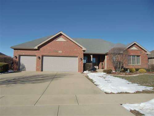 Photo of 2797 Taylor Glen Drive, New Lenox, IL 60451 (MLS # 10976775)