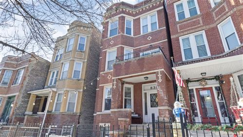 Photo of 838 N Maplewood Avenue #1F, Chicago, IL 60622 (MLS # 10977775)
