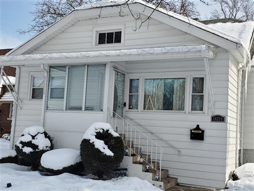 Photo of 14215 S Green Bay Avenue, Burnham, IL 60633 (MLS # 11012775)