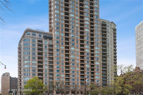 Photo of 2550 N Lakeview Avenue #N603, Chicago, IL 60614 (MLS # 11070775)