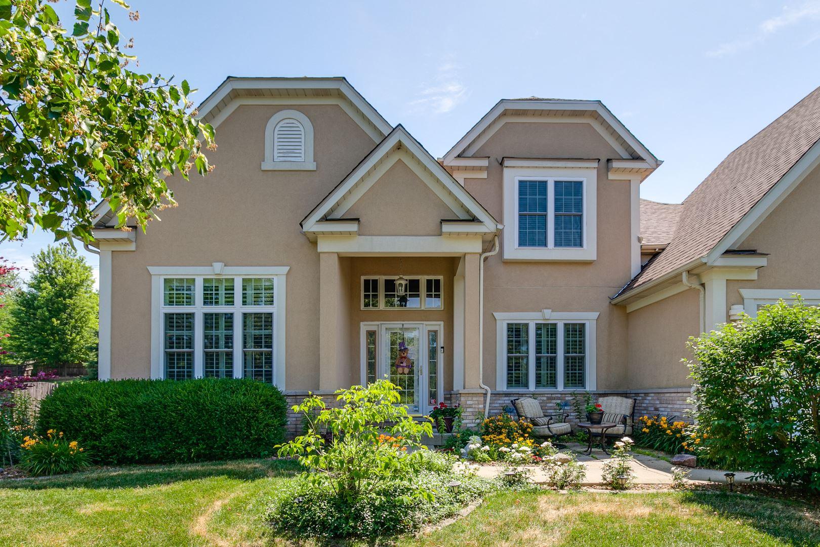 805 Evan Lane, Lake Villa, IL 60046 - #: 10629775