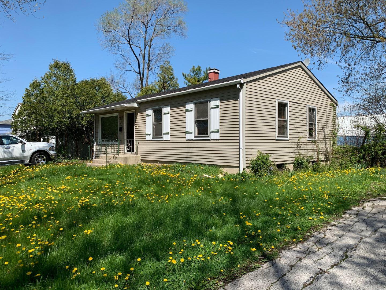 1795 224th Street, Sauk Village, IL 60411 - #: 10714775