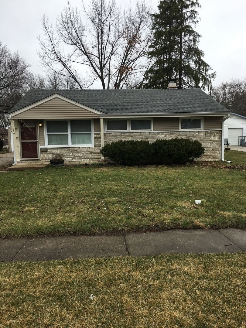 460 MARGARET Terrace, Cary, IL 60013 - #: 11239775