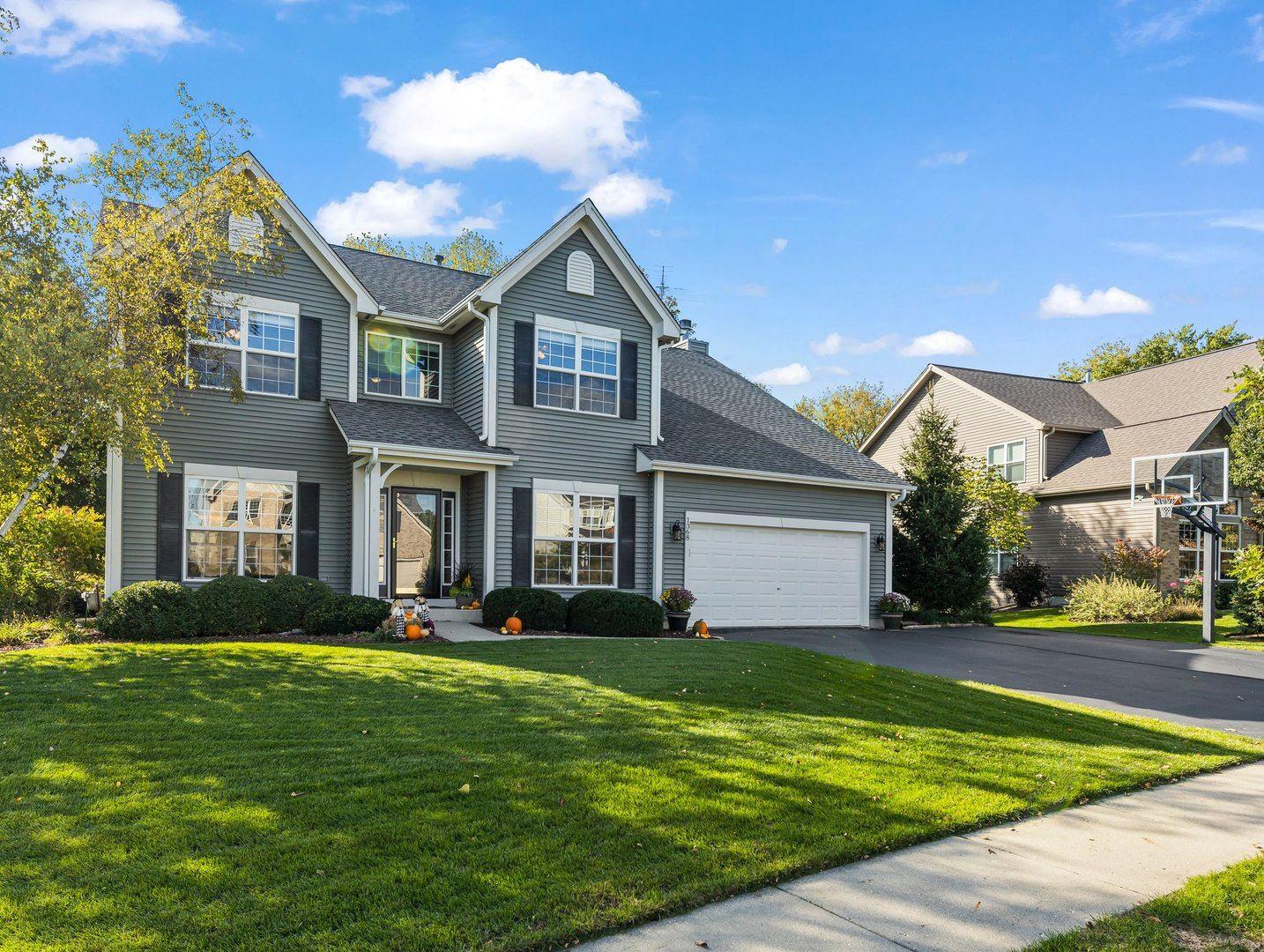 1368 Amberwood Drive, Crystal Lake, IL 60014 - #: 11249775
