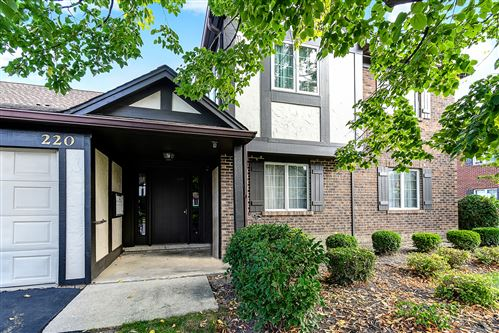 Photo of 220 Windsor Lane #A, Willowbrook, IL 60527 (MLS # 10862776)