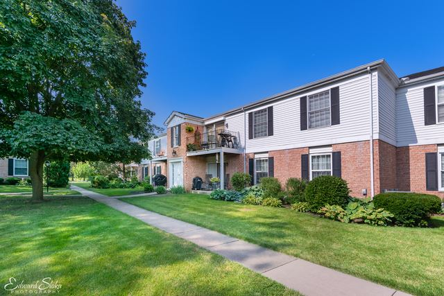 983 Golf Course Road UNIT 3, Crystal Lake, IL 60014 - #: 10564776