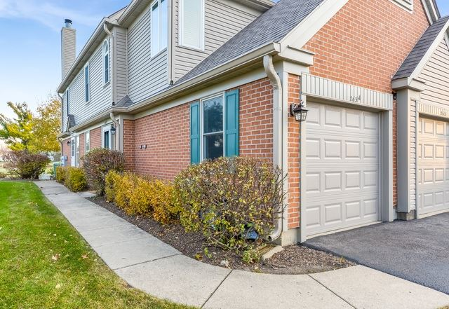 263 Doral Court #A, Elk Grove Village, IL 60007 - #: 10645776