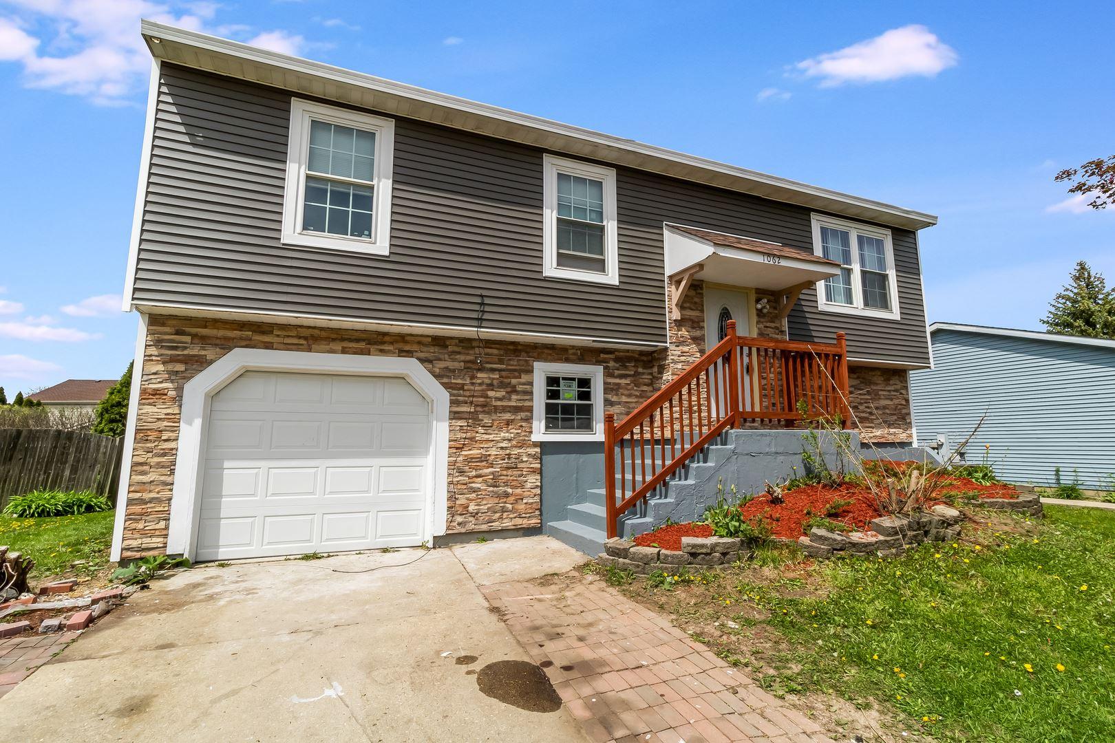 1062 Crestwood Lane, Bolingbrook, IL 60440 - #: 10705776