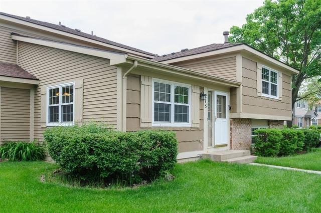 215 Redwood Court #0, Vernon Hills, IL 60061 - #: 10729776