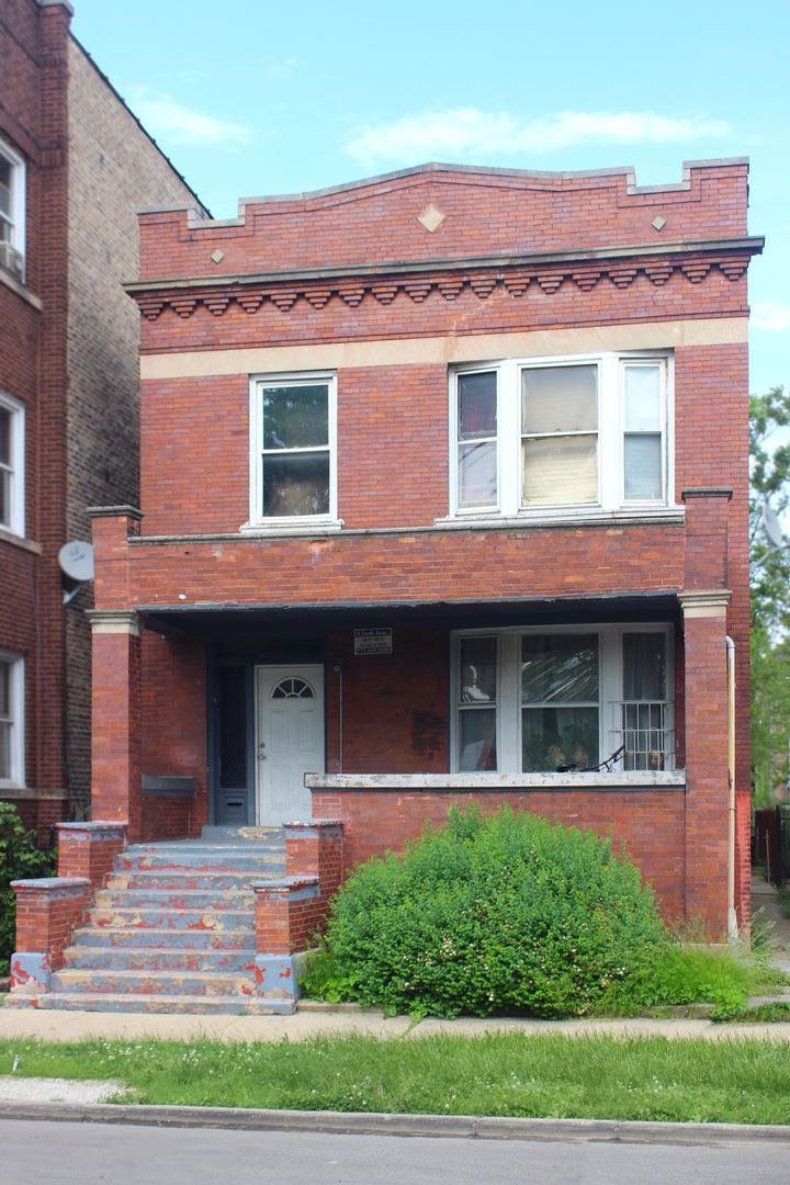 6331 S Loomis Boulevard, Chicago, IL 60636 - #: 10736776