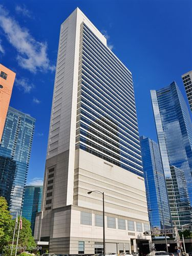 Photo of 333 N Canal Street #2506, Chicago, IL 60606 (MLS # 10829777)