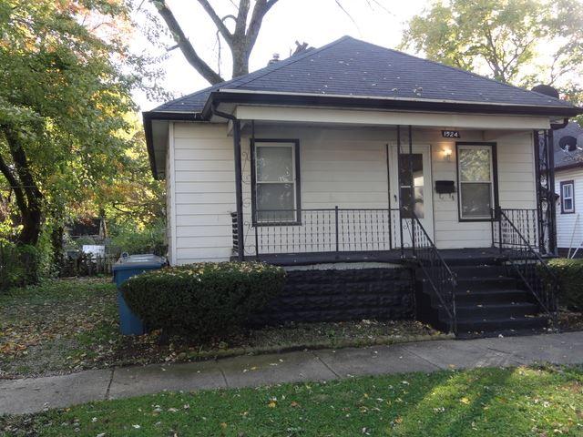 1524 SHERIDAN Street, Kankakee, IL 60901 - #: 10563777