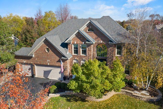 Photo of 544 Arbor Lane, Oswego, IL 60543 (MLS # 10923777)