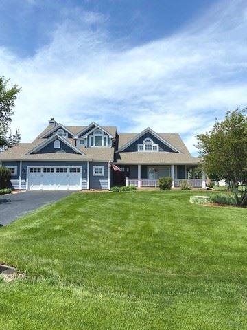 Photo of 6051 Southfield Lane, Oswego, IL 60543 (MLS # 10670778)