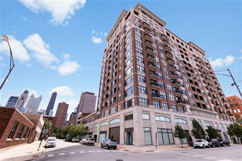 Photo of 849 N FRANKLIN Street #417, Chicago, IL 60610 (MLS # 11002778)