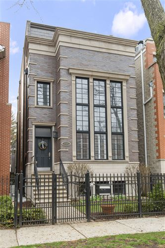 Photo of 1528 W Henderson Street, Chicago, IL 60657 (MLS # 11036778)