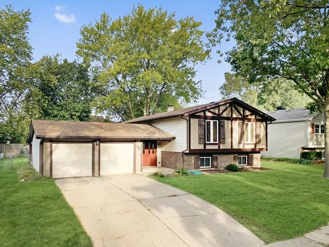798 Sussex Lane, Crystal Lake, IL 60014 - #: 10543778