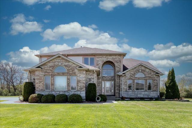 6921 W McCampbell Drive, Monee, IL 60449 - #: 10689778