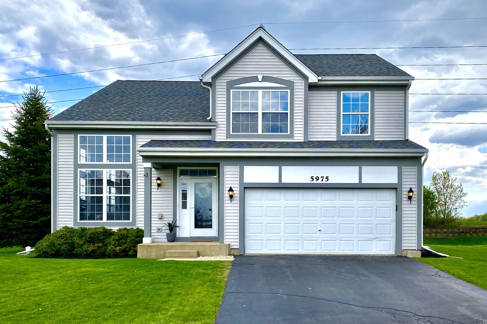 5975 Lucerne Lane, Lake in the Hills, IL 60156 - #: 10708778