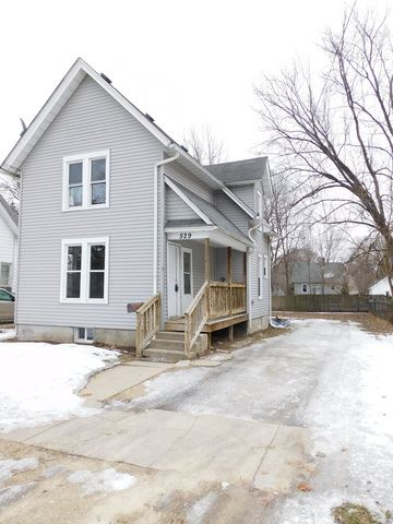 Photo of 529 East Madison Street, Belvidere, IL 61008 (MLS # 10650779)