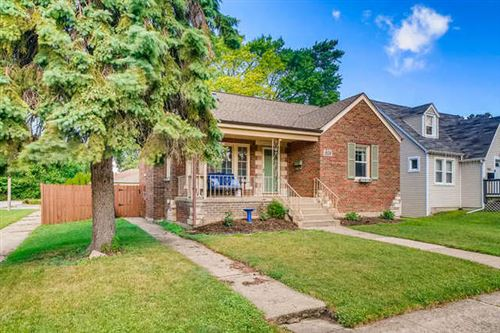 Photo of 9158 S Spaulding Avenue, Evergreen Park, IL 60805 (MLS # 10778779)