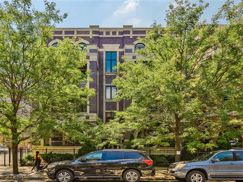 Photo of 1019 W MONROE Street #4W, Chicago, IL 60607 (MLS # 10968779)