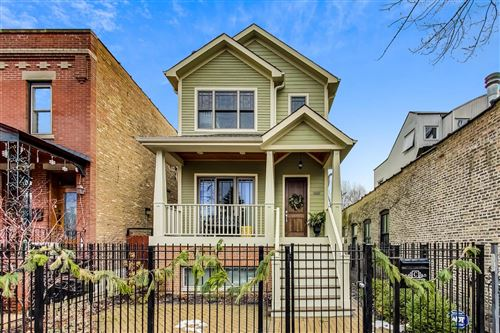 Photo of 3831 N Ravenswood Avenue, Chicago, IL 60613 (MLS # 10970779)
