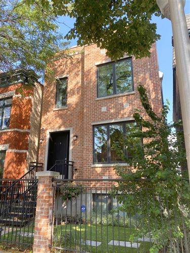 Photo of 2234 W Lyndale Street, Chicago, IL 60647 (MLS # 11226779)