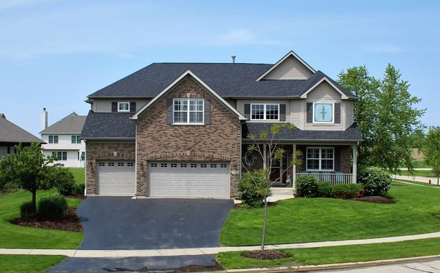 5247 Greenshire Circle, Lake In The Hills, IL 60156 - #: 10403779