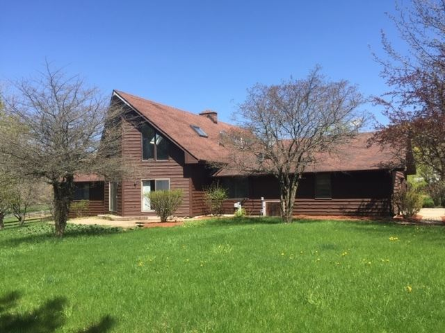 605 S Valley Hill Road, Bull Valley, IL 60098 - #: 11178779