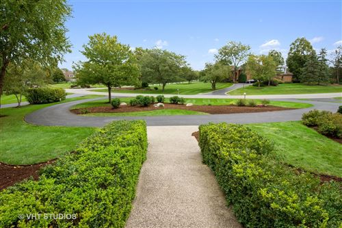 Tiny photo for 1608 Guthrie Circle, Inverness, IL 60010 (MLS # 10702780)
