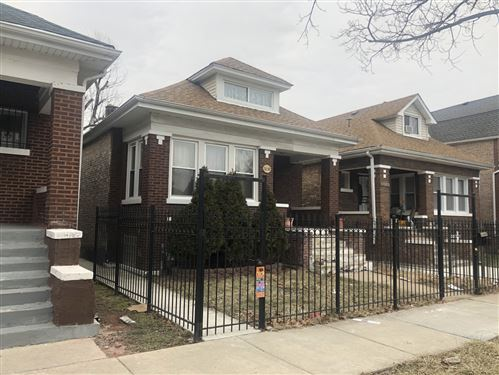 Photo of 6030 S Campbell Avenue, Chicago, IL 60629 (MLS # 10811780)